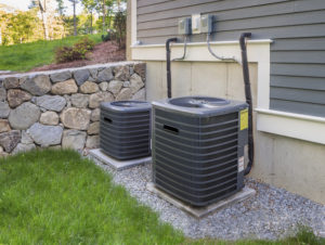Choosing Residential Air Conditioners