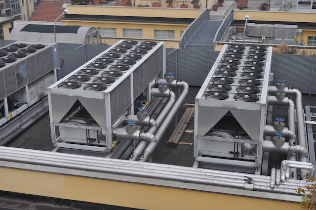 The Benefits and Drawbacks of Rooftop HVAC Units
