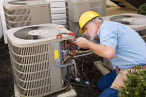 Figuring Out What's Wrong with Your AC Unit