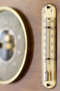 Managing Indoor Humidity Levels