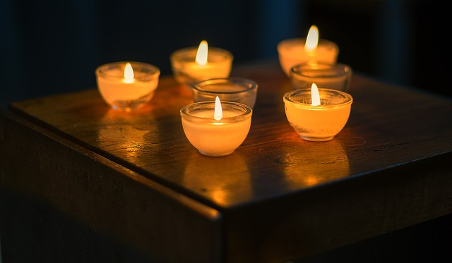 How Do Candles Affect Indoor Air Quality?