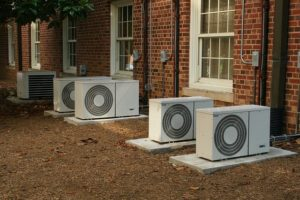 Magic-Pak Heating and Cooling Products in Wakefield