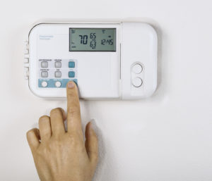 Energy Efficiency Concerns: Adjusting Your Thermostat to Save Money