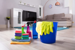 IAQ household products WE Kingswell