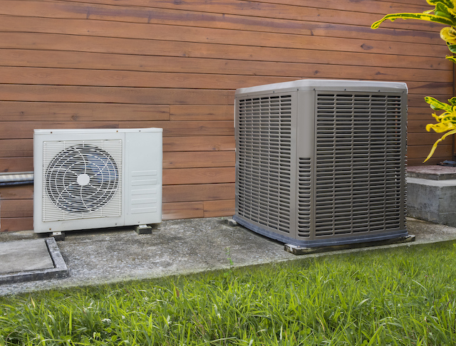 Magic-Pak Heating and Cooling Products in Farrs Corner