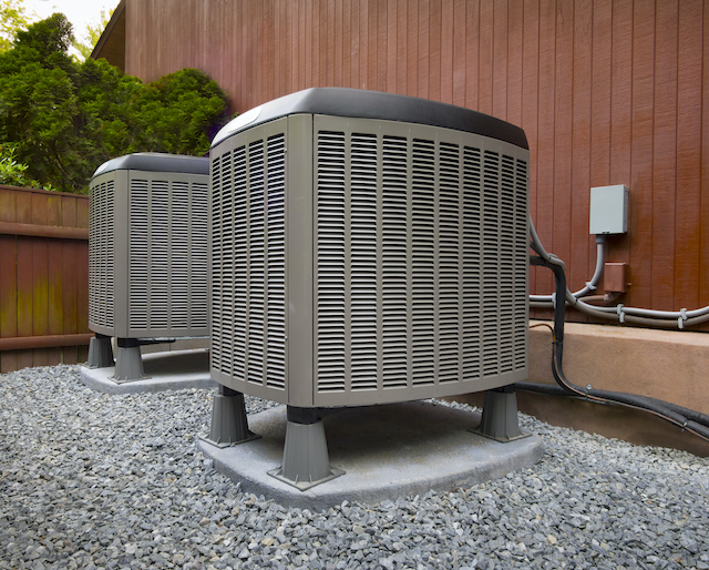 Magic-Pak Heating and Cooling Products in Four Corners