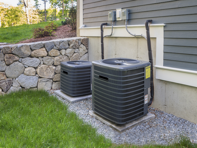 Magic-Pak Heating and Cooling Products in Matildaville