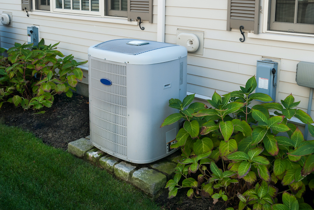 Magic-Pak Heating and Cooling Products in Virginia Hills